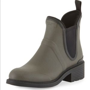Rag & Bone Dartford Rubber Boot